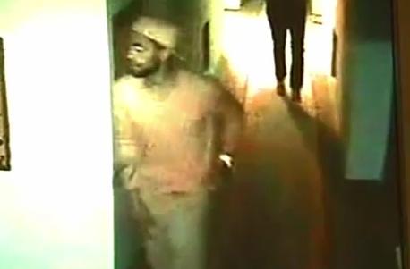 Politia si FBI-ul vor sa afle daca Adrian Tanasoaia este cel care l-a lovit pe Hardy Chauncey