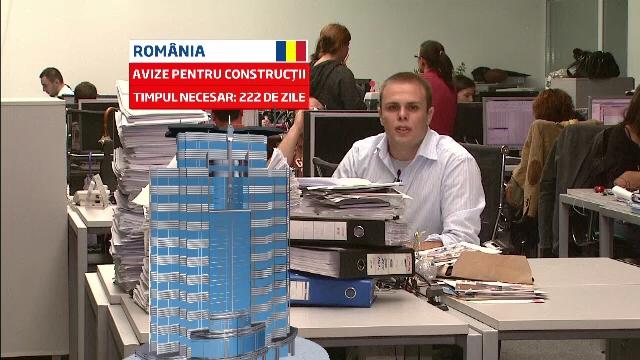 Banca Mondiala: In Romania e mai greu sa faci afaceri decat in Botswana