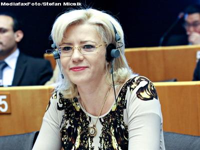 Victor Ponta l-a informat pe Valeriu Zgonea din 30 iulie despre propunerile pentru comisar: Ciolos si Cretu