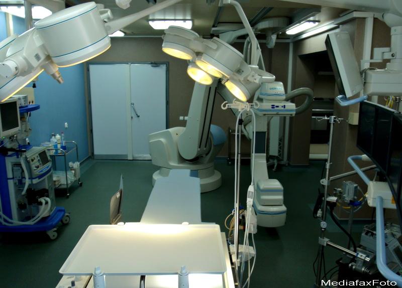 Premiera medicala la spitalul Bagdasar Arseni. O fetita a fost salvata de la crizele de epilepsie