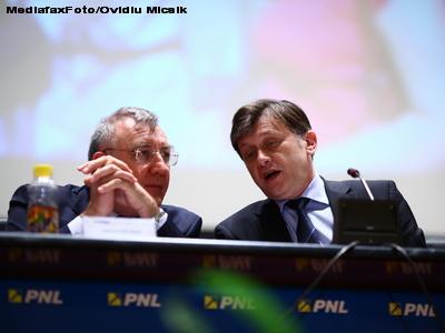 Crin Antonescu: Andrei Chiliman are prima sansa pentru un nou mandat la primaria Sectorului 1