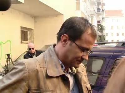 Instanta a decis data la care incepe procesul lui Serban Huidu