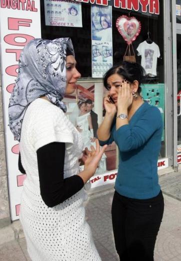 Turcia pare blestemata. Inca un cutremur a lovit provincia Van, devastata deja de doua seisme