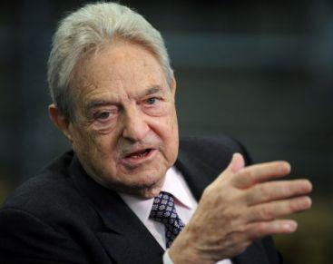 George Soros: Europa risca sa ajunga un fel de imperiu german