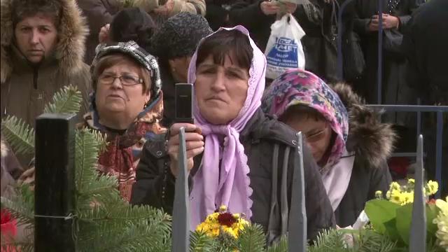 Finalul pelerinajului Calea Sfintilor din Bucuresti se amana cu cel putin doua zile