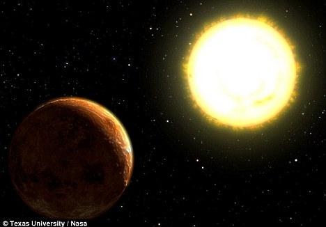 """Descoperite uimitoare a astronomilor: """"Sunt planete super-Pământești"""""""