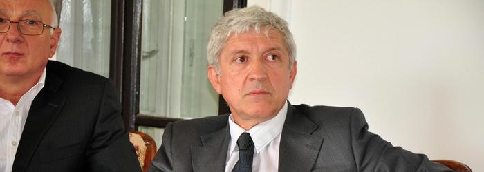 Mircea Diaconu, urmarit penal pentru conflict de interese