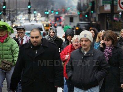 Recensamant: in Timis exista cele mai mari comunitati de germani, sarbi si bulgari din Romania