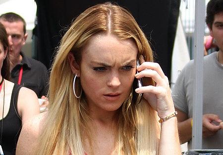 Lindsay Lohan a dezvaluit faptul ca a pierdut o sarcina, in timpul filmarilor pentru propriul reality-show