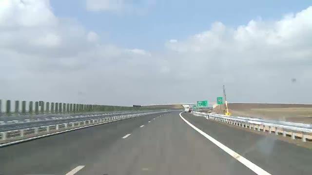 Ireal pentru Romania. Primul tronson din autostrada Timisoara-Lugoj, terminat cu 7 luni mai devreme