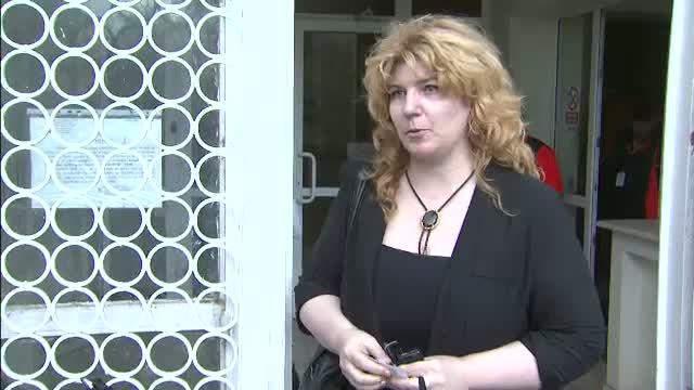 Fiica nelegitima a lui Adrian Paunescu s-a dus degeaba la IML pentru a arata ca e fiica poetului