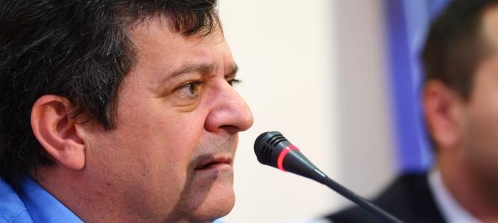 Explicatiile lui Cristian Sima pentru disparitia din Romania. Pagubitii fac luni plangere penala