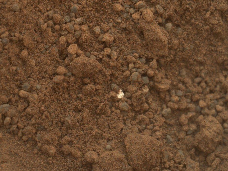 FOTO. Obiecte inexplicabile filmate de robotul Curiosity pe Marte. NASA: