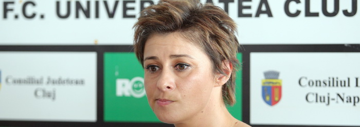 Ana Maria Prodan: