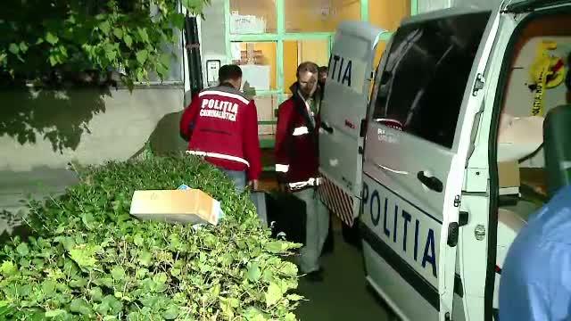 Suspectul in cazul crimei din Brasov, un fost detinut care a stat inchis pentru talharie si furt