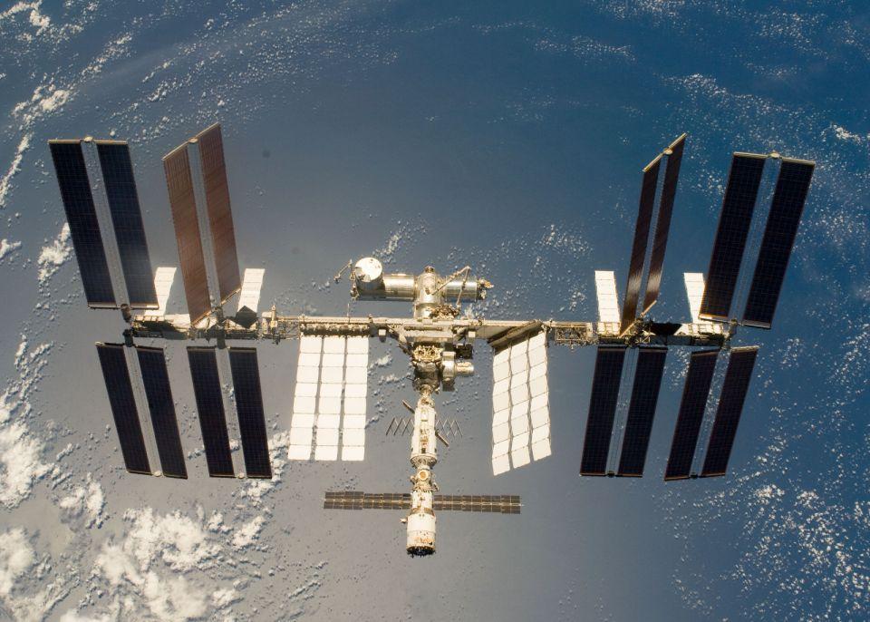 Eugene Kaspersky: Sistemele Statiei Spatiale Internationale sunt ocazional infectate cu virusi