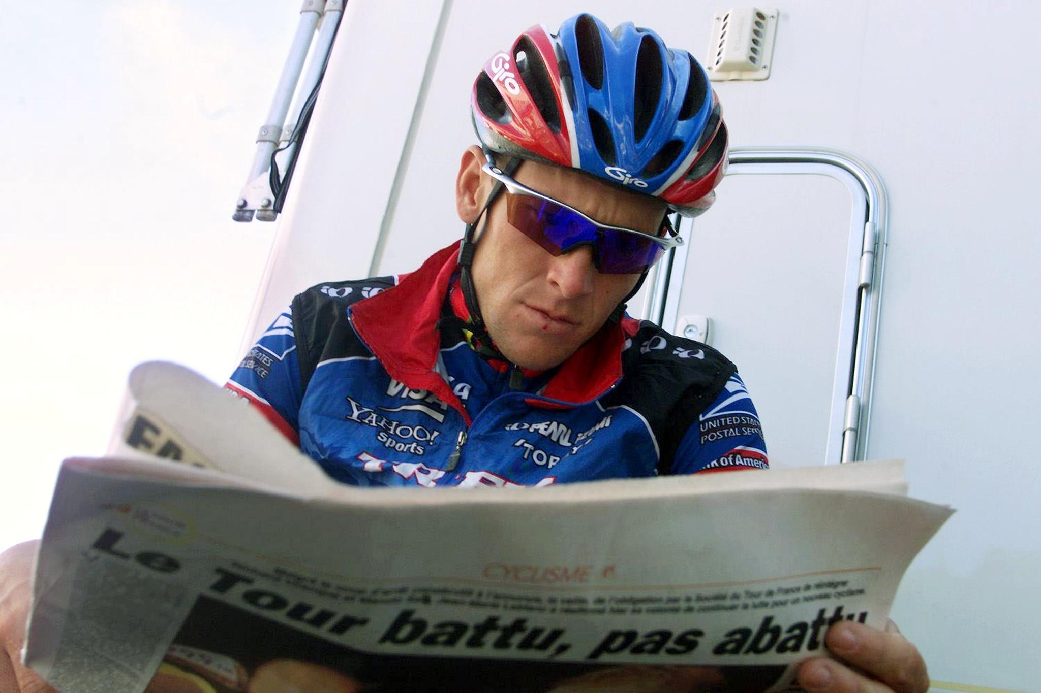 Lance Armstrong va marturisi ca s-a dopat, dar nu va da detalii
