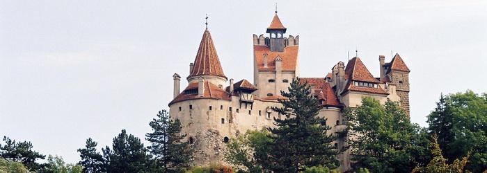 Castelul Bran, intr-un Top 10 al celor mai inspaimantatoare destinatii de Halloween