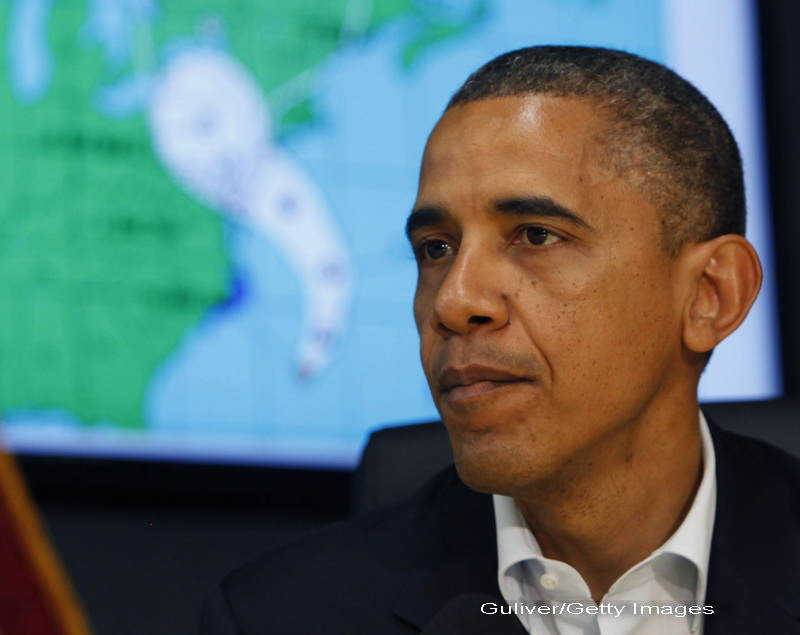 Alegeri SUA 2012. Barack Obama,