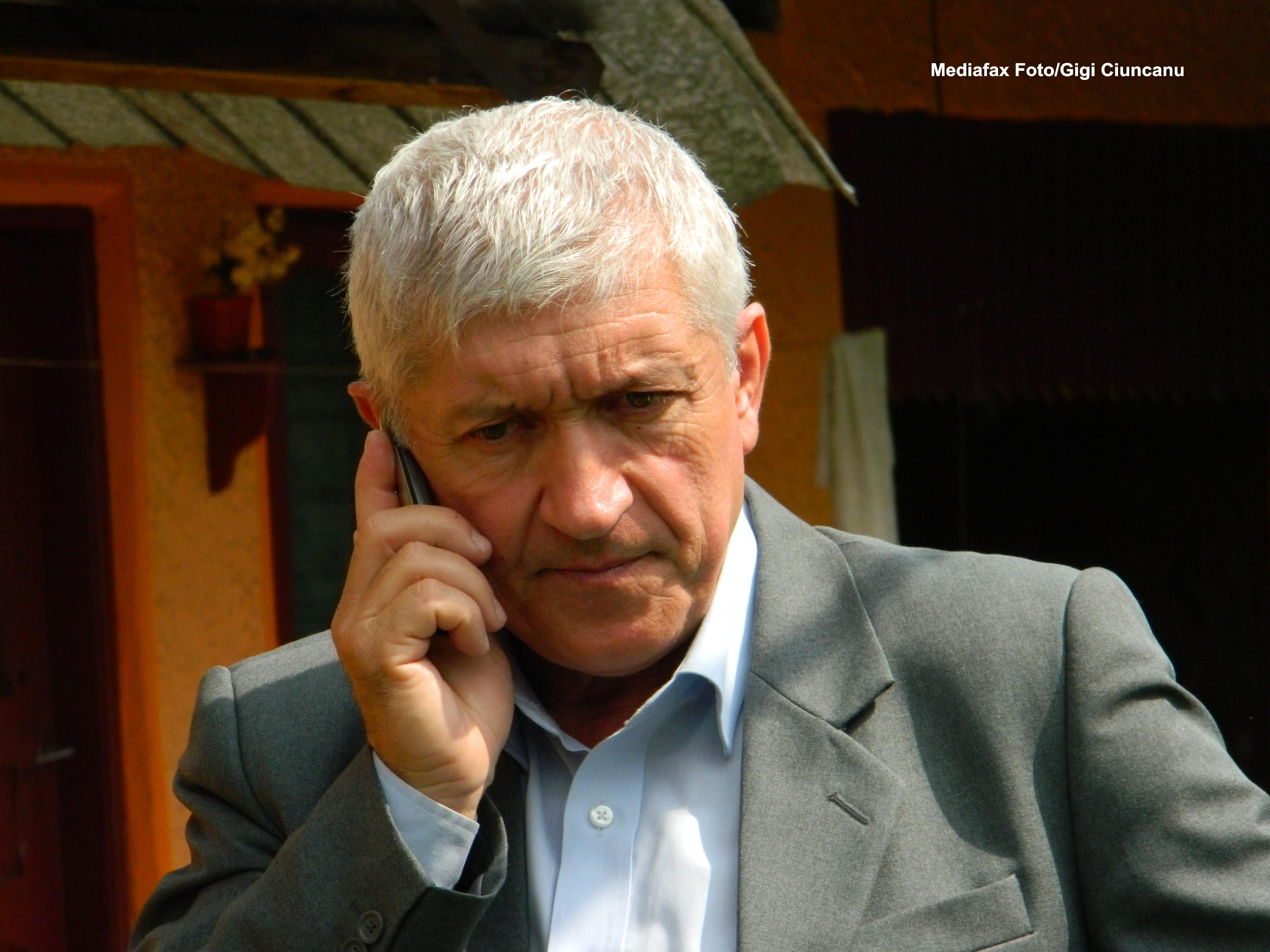Senatul a RESPINS solicitarea de incetare a mandatului lui Mircea Diaconu