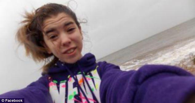 Dramele din urma uraganului Sandy. Ce s-a intamplat cu aceasta fata de 13 ani si familia ei