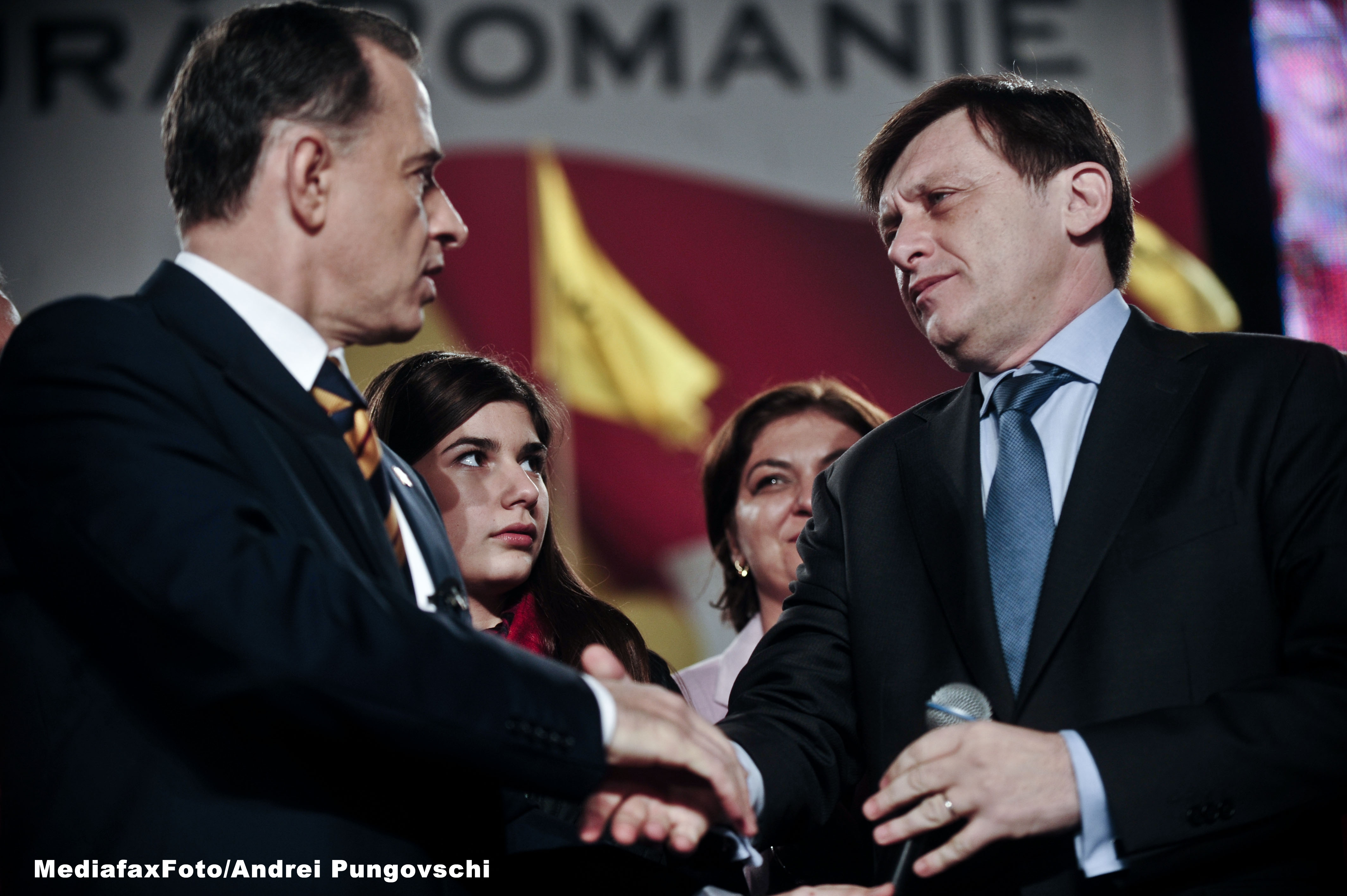 Mircea Geoana, mesaj pentru Antonescu: Daca ai pierdut publicul PSD, adio sanse la prezidentiale!