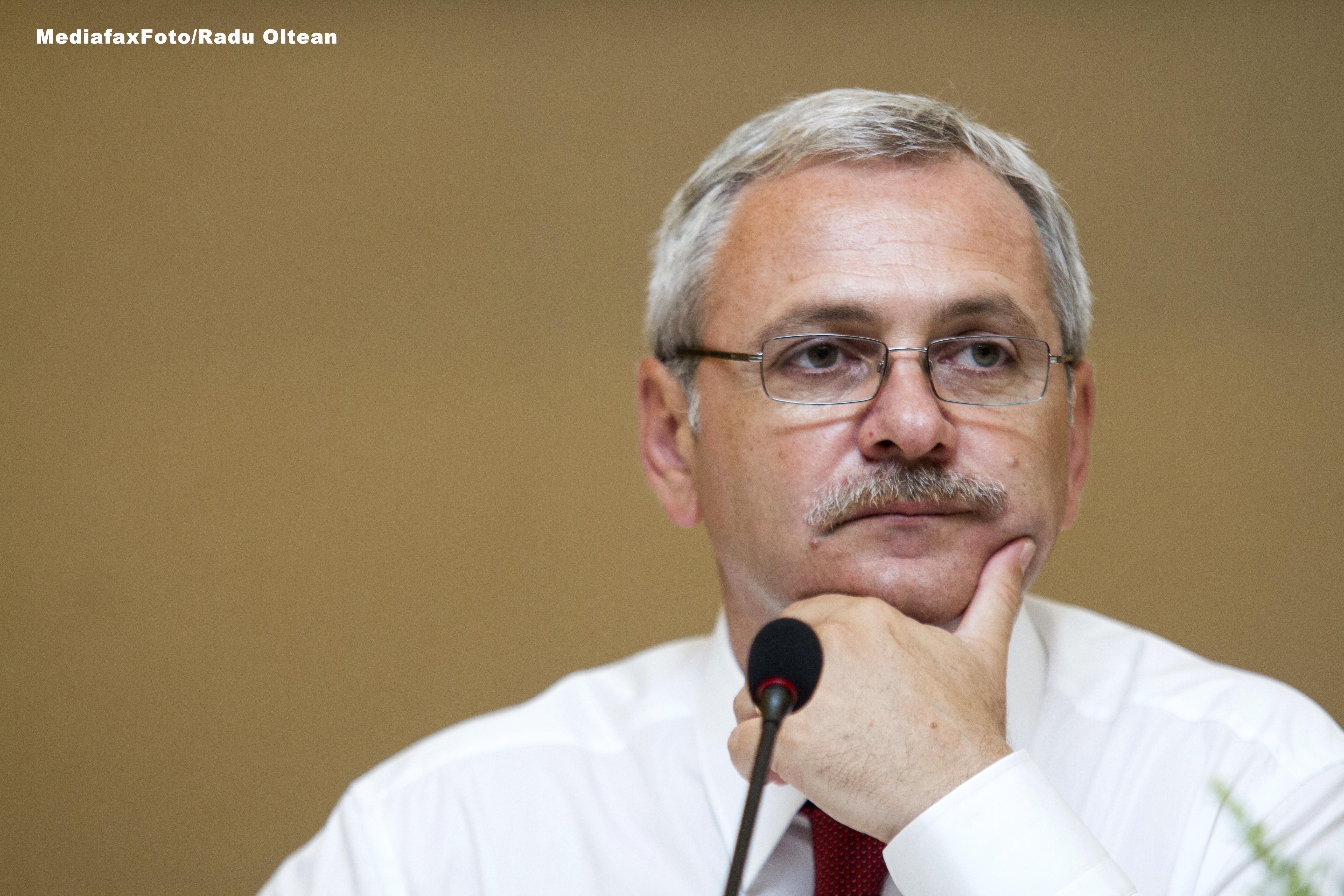 Vicepremierul Dragnea, despre Rosia Montana: Sa ne gandim daca facem din Romania o gradina botanica
