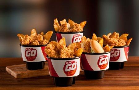 Riscurile din spatele noului produs KFC destinat exclusiv soferilor.