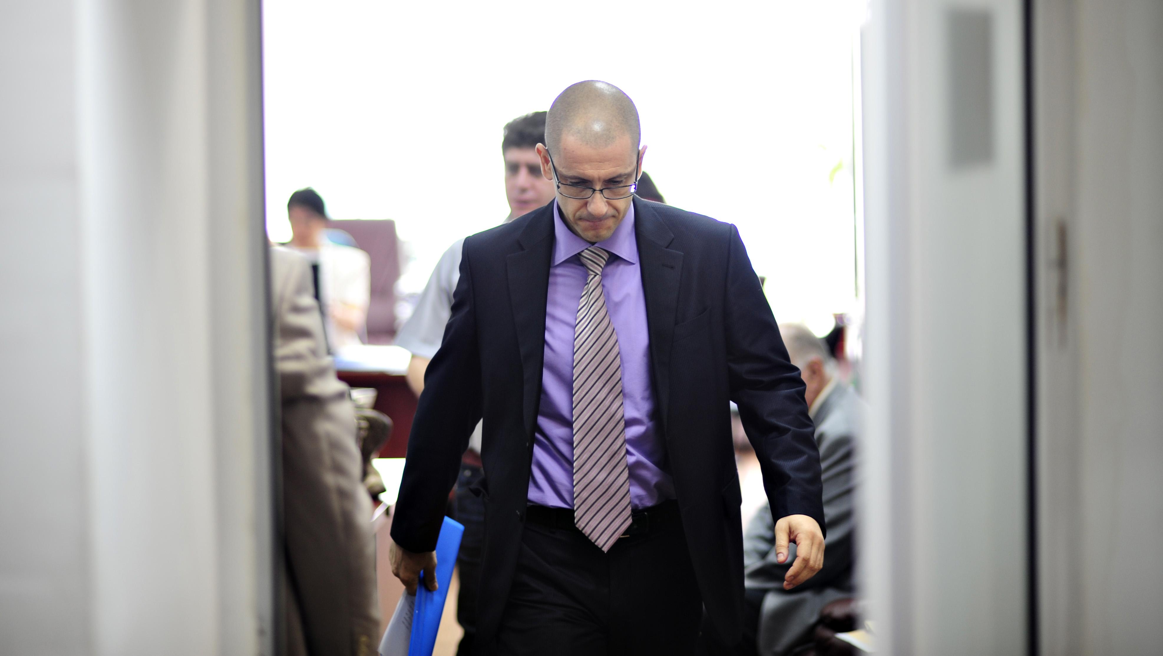 Procurorul care l-a trimis la închisoare pe fostul premier Adrian Năstase s-a pensionat