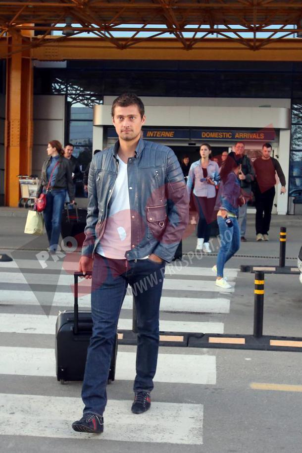 Gabi Tamas a semnat cu CFR Cluj