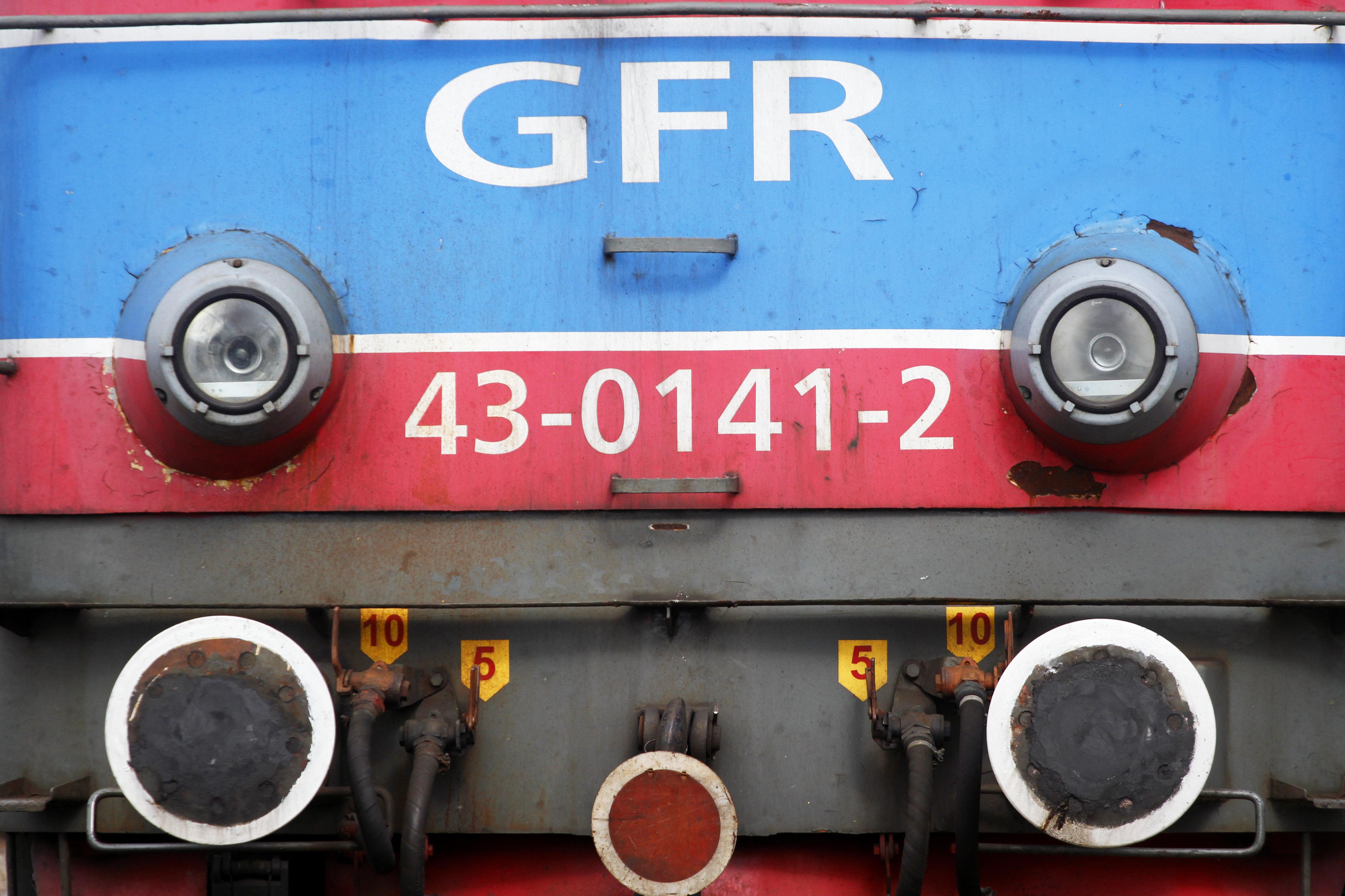 CFR Marfa, pe urmele Oltchim. GFR: