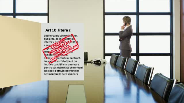 Privatizarea CFR Marfa a ESUAT. Manescu: Cumparatorul ar fi putut plati. Privatizarea va fi reluata