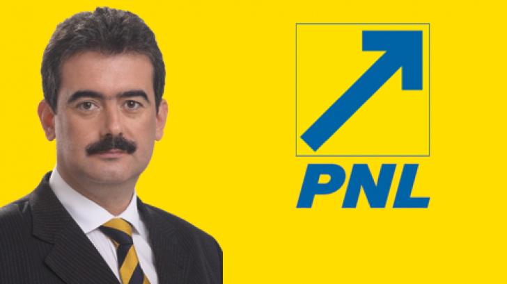 Andrei Gerea, propunerea PNL la Economie: