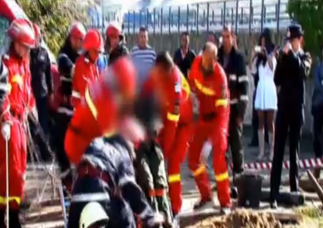 Festivitate impresionanta la Oradea. Ce rasplata au primit pompierii care au sapat cu mainile goale