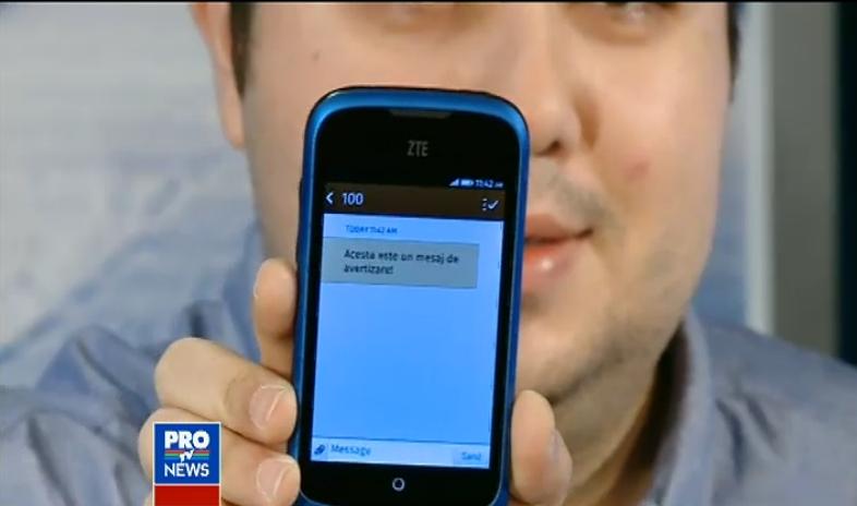 iLikeIT. Cum sa-ti creezi propria retea de telefonie mobila, ca sa ceri ajutor dupa un cutremur