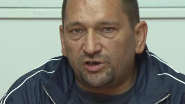 Fostul sef al BCCO Alba Iulia, Traian Berbeceanu, a ajuns de urgenta la spital