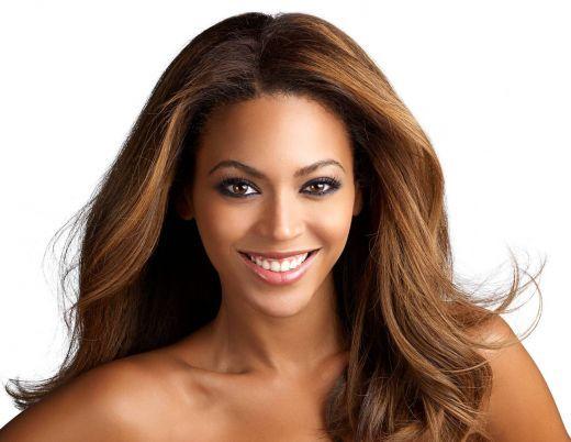 Petitie ciudata primita de Beyonce si Jay-Z. Ce problema au fanii cu parul fetitei celor doi