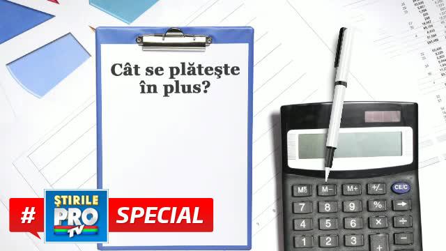 Calcul: cat ar scadea salariul mediu in Romania, daca ar creste cota unica