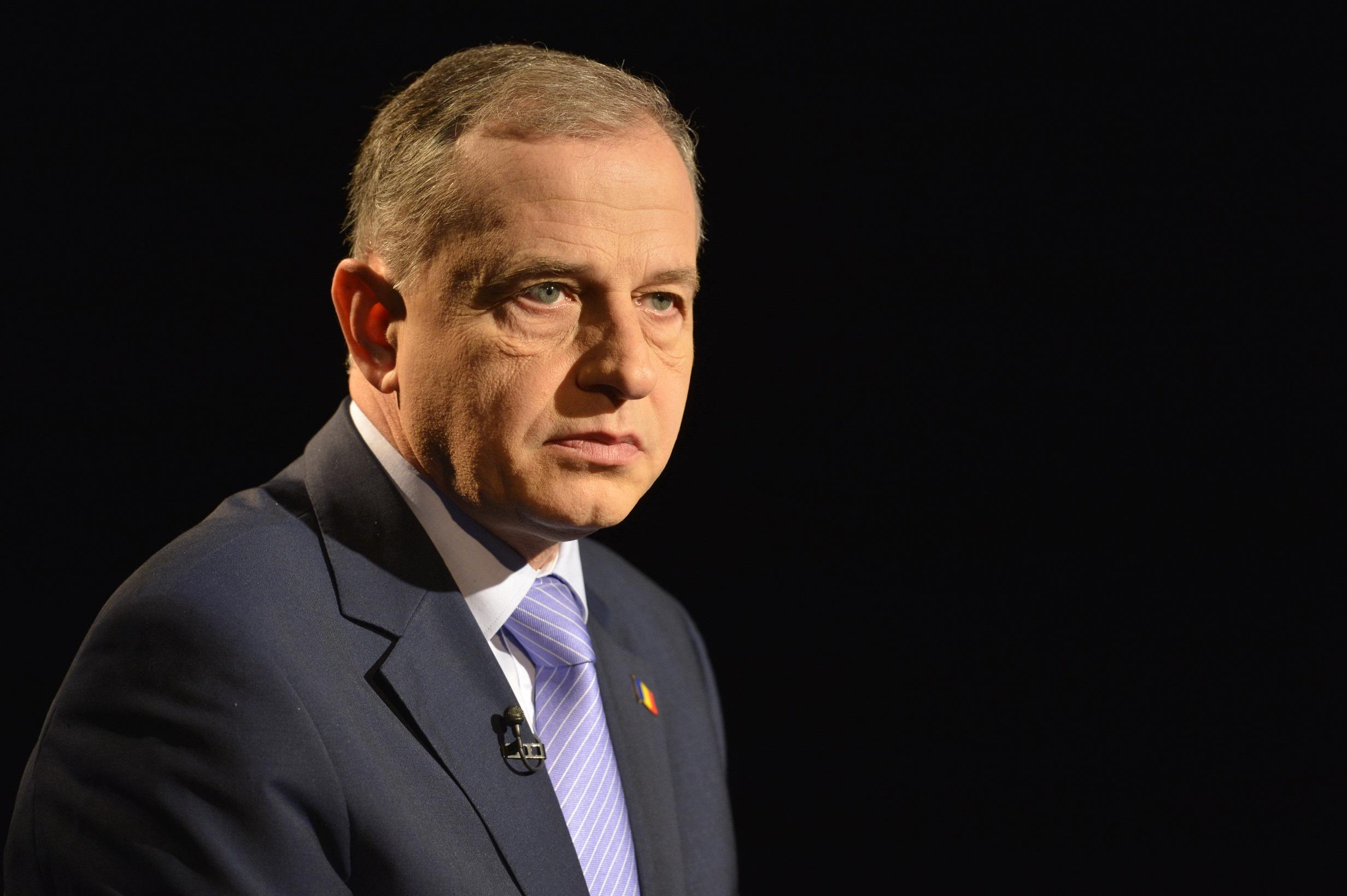 """Mircea Geoana anunta infiintarea Partidului Social Romanesc: """"PSR este dusmanul declarat al inegalitatilor"""