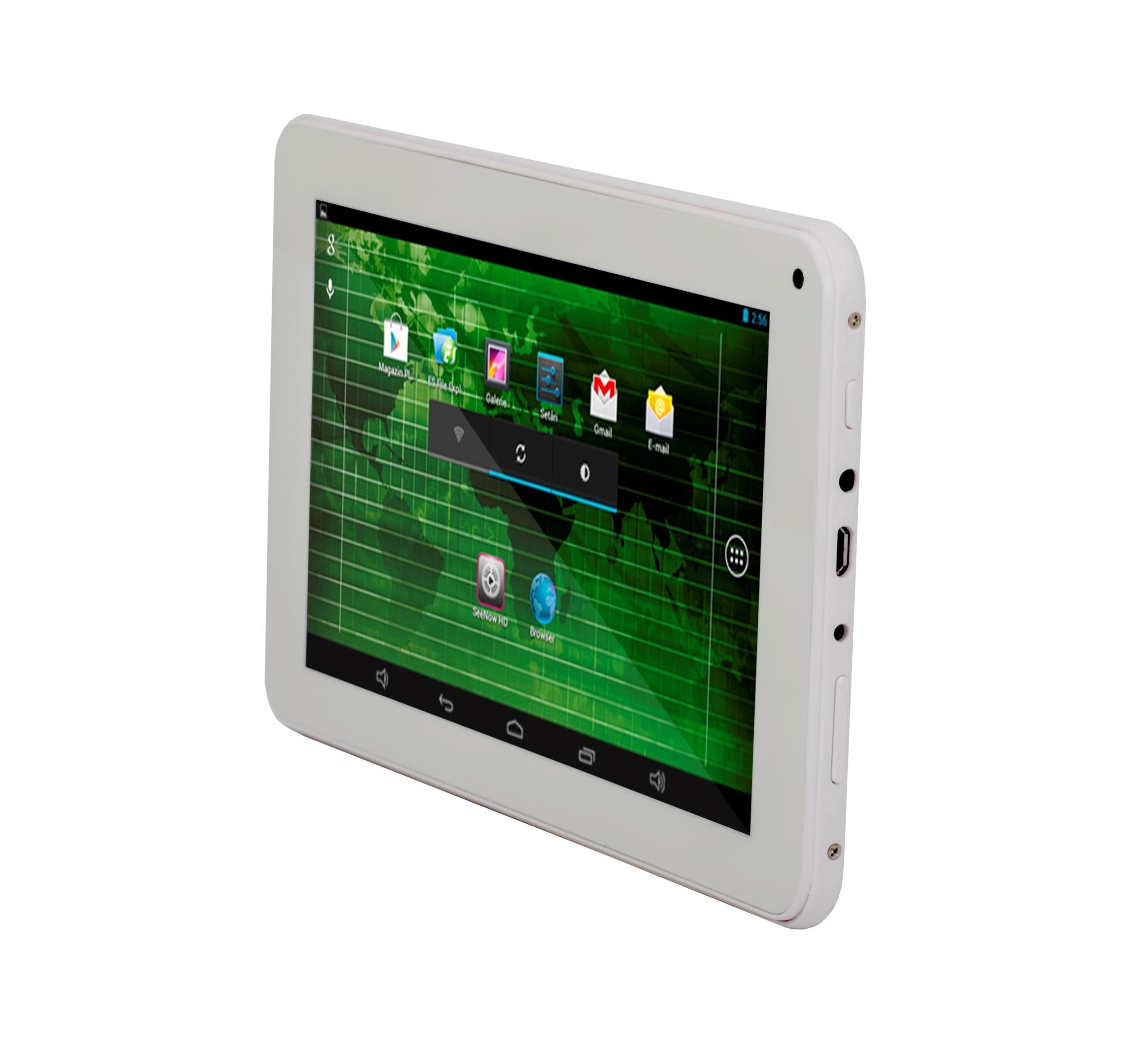 E-Boda lanseaza o tableta pentru utilizatorii incepatori