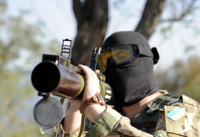 Presedintia Ucrainei: Un nou armistitiu in est va intra in vigoare pe 9 decembrie