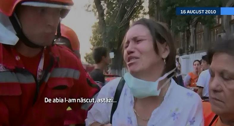 Familiile care si-au pierdut bebelusii in incendiul de la Maternitatea Giulesti cer pedepse grele pentru cei vinovati