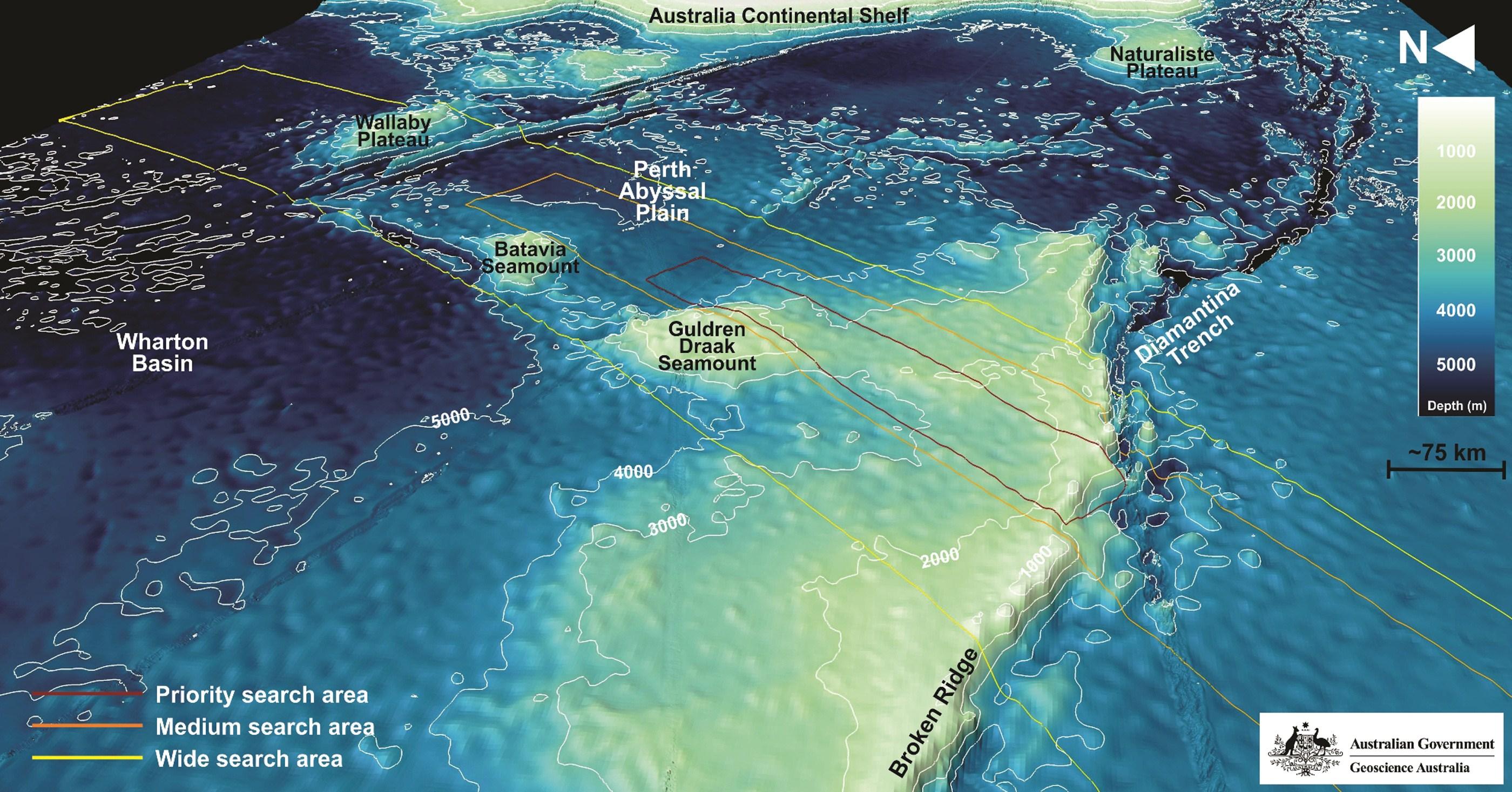 Teoria conspiratiei care schimba tot ce stiam despre disparitia zborului MH370. Avionul ar fi fost doborat de americani