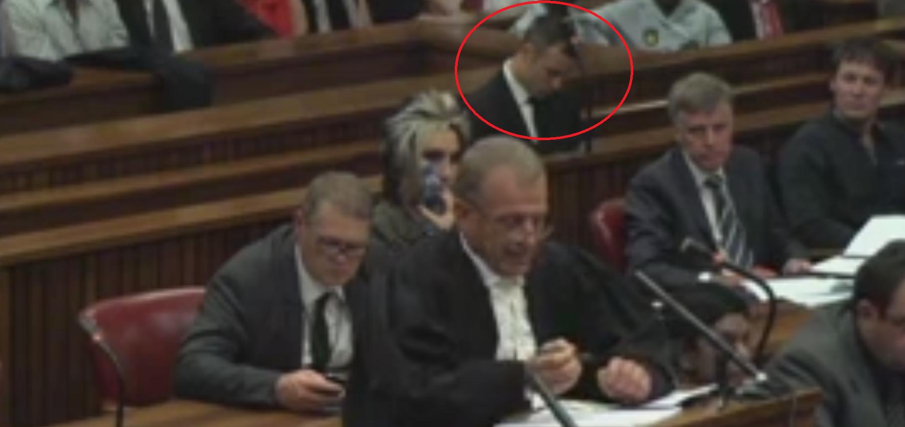 Procesul lui Oscar Pistorius va fi REJUDECAT. Campionul paralimpic a fost condamnat la 5 ani de inchisoare cu executare