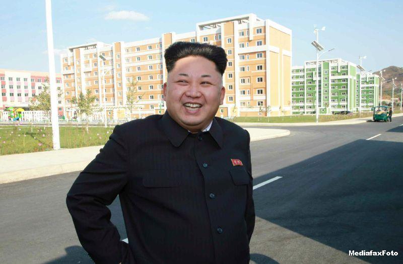 Ministrul Apararii din Coreea de Nord, executat cu o racheta antiaeriana. I s-a reprosat ca a adormit la o festivitate