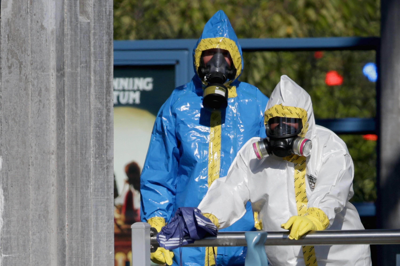 OMS: In Africa de Vest, loc considerat epicentrul epidemiei de Ebola, se inregistreaza o incetinire a raspandirii virusului
