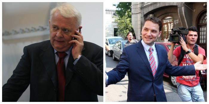STENOGRAME: Hrebenciuc i-ar fi promis sprijin in PSD lui Sova, in dauna lui Dragnea si Zgonea.