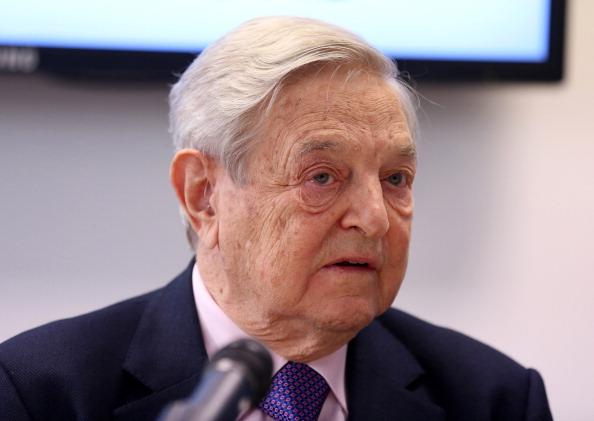 George Soros a pierdut aproape 1 miliard de dolari pe piata de capital dupa victoria lui Donald Trump la presedintia SUA