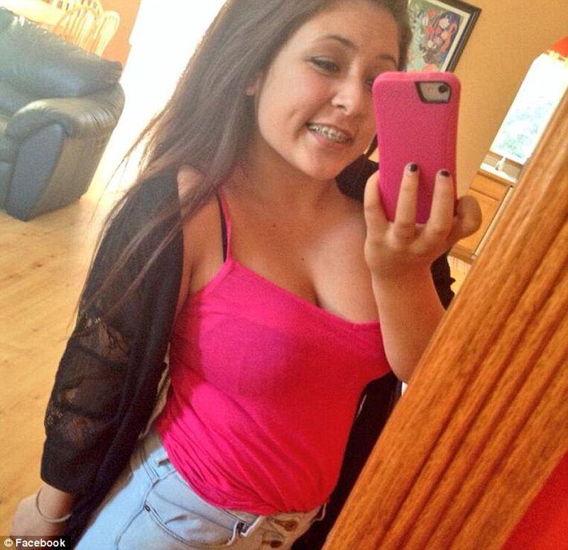 """Eleva impuscata mortal in atacul armat de la un liceu din SUA a fost identificata. """"Era o placere sa stai cu ea"""