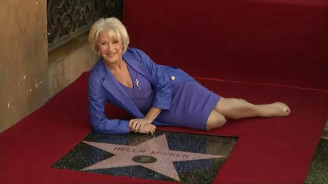 STIRI EXTERNE PE SCURT. Helen Mirren este noua imagine a L'Oreal, iar Tom Jones si-a programat concerte pana in 2043